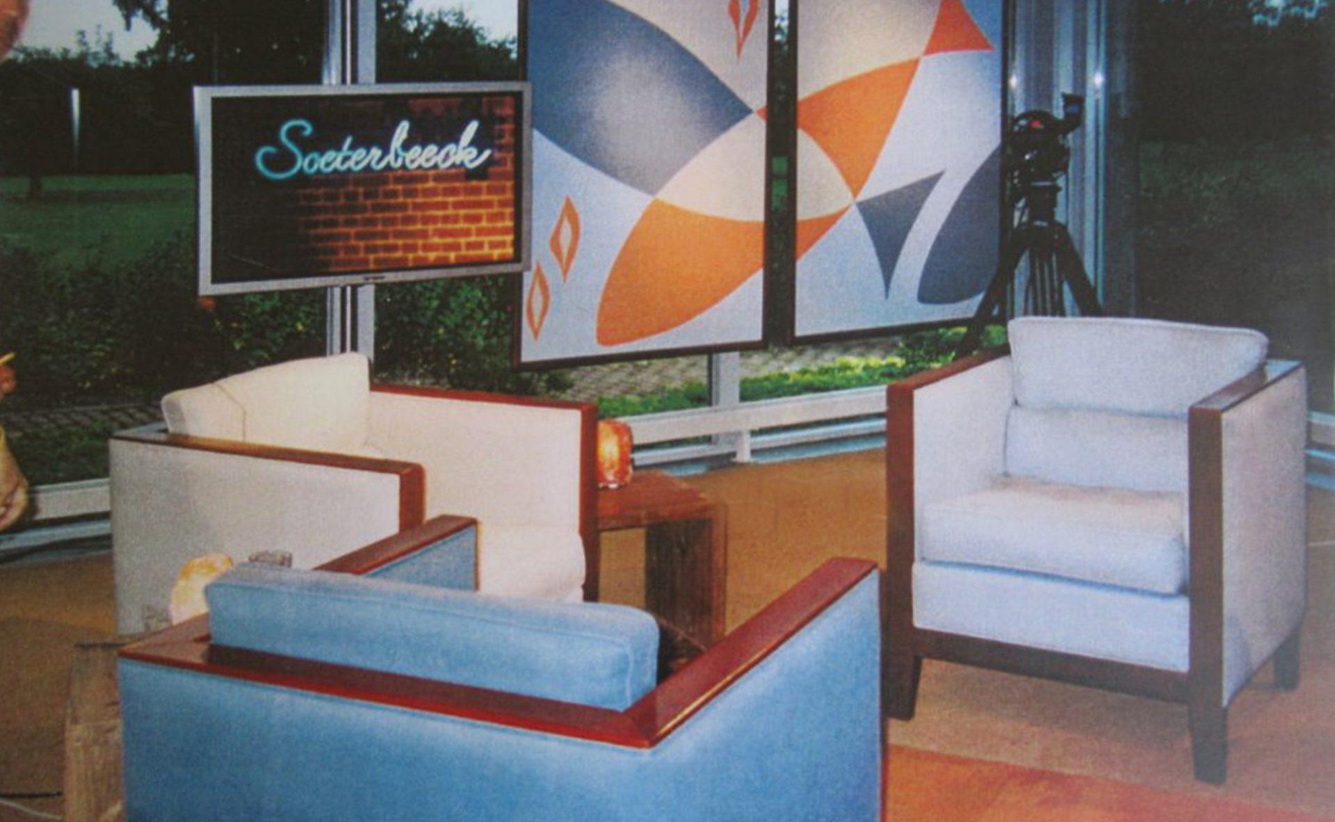 Studio MVS Soeterbeeck