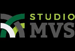 Studio MVS Logo