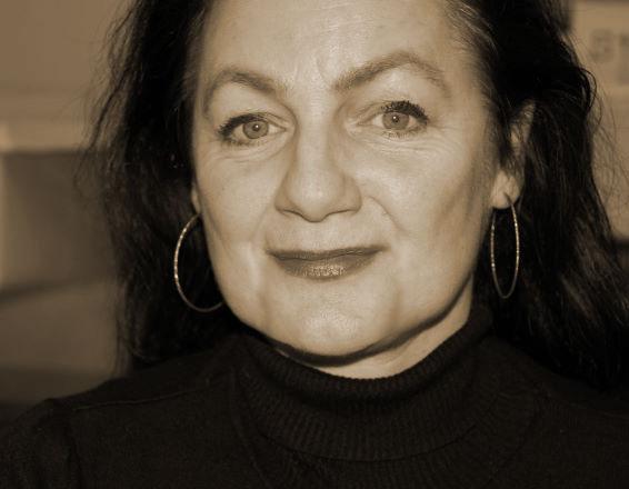Mariel van Schravendijk